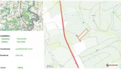 Fauvillers -Hollange 1.46 ha