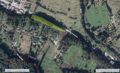 Parcelle de bois de 46a20ca à Hampteau (Hotton)