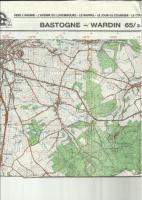 Terrain planté d'épicéas Wardin